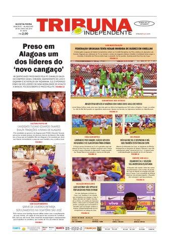 b75fe6679 Edição número 2079 - 26 de junho de 2014 by Tribuna Hoje - issuu