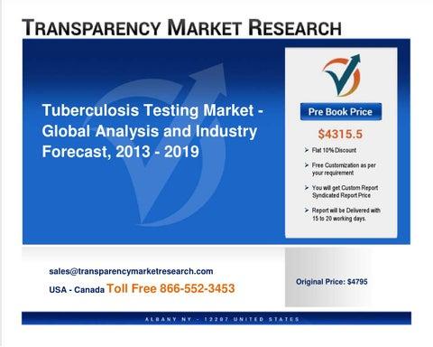 endocrine testing market 2013 2019 global