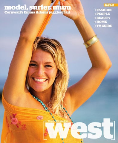 f512636ca3a0 West Magazine June 22nd by DCMedia - issuu