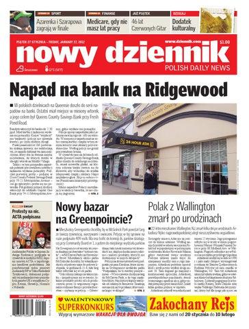 Nowy Dziennik 2012 01 27 by Nowy Dziennik - issuu 2449f1e1542