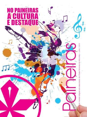e2b48d4b6 Revista Paineiras - Julho 2014 by Clube Paineiras do Morumby - issuu