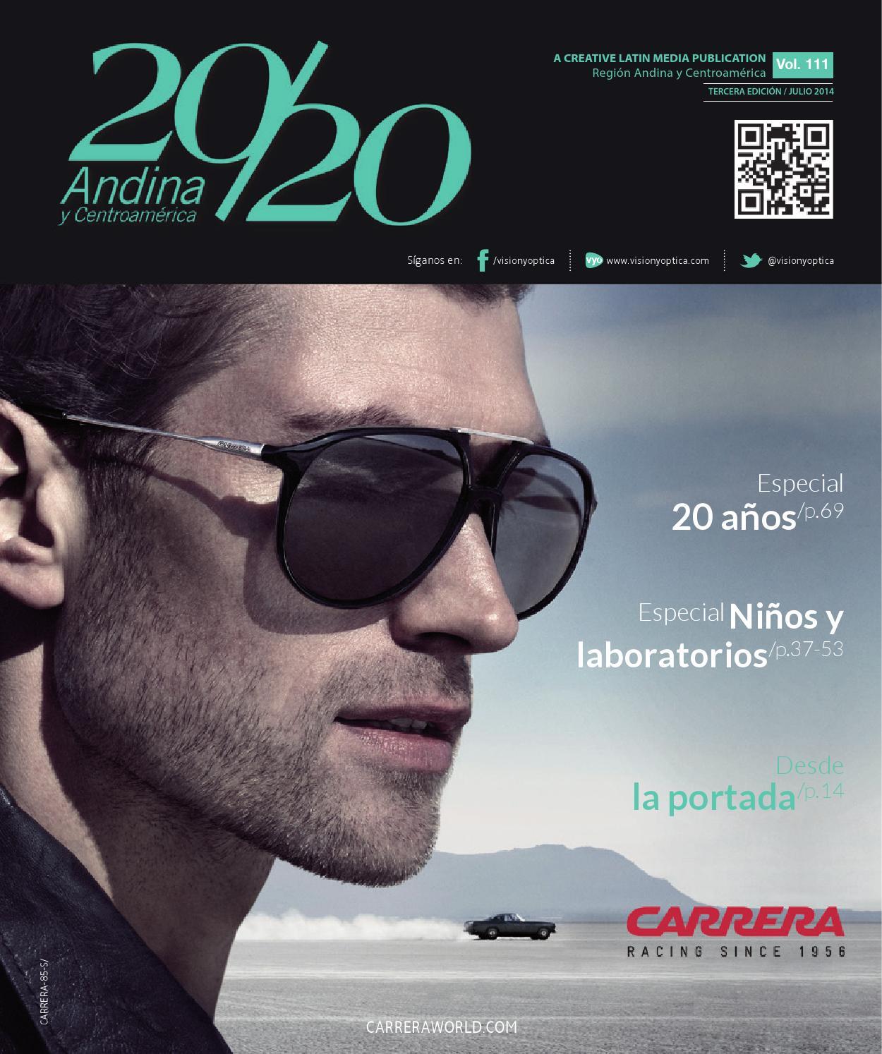 82d4aea8a 2020 3ra 2014 Andina by Creative Latin Media LLC - issuu
