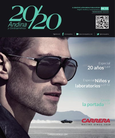 8d69761e4d 2020 3ra 2012 conosur by Creative Latin Media LLC - issuu