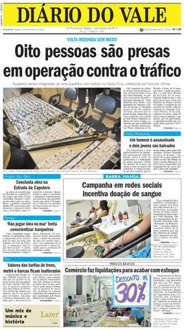 74473c0d1b8 7204 diario sábado 01 02 2014 by Diário do Vale - issuu