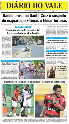 7206 diario segunda 03 02 2014 by Diário do Vale - issuu 43b66cdabe084