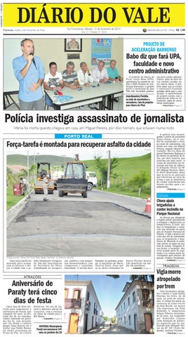 f254266f46 7218 diario sábado 15 02 2014 by Diário do Vale - issuu