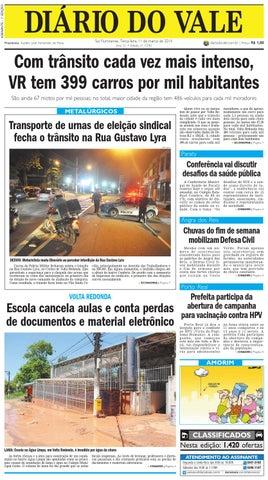aa076118c5 7240 diario do vale terça feira 11 03 2014 by Diário do Vale - issuu