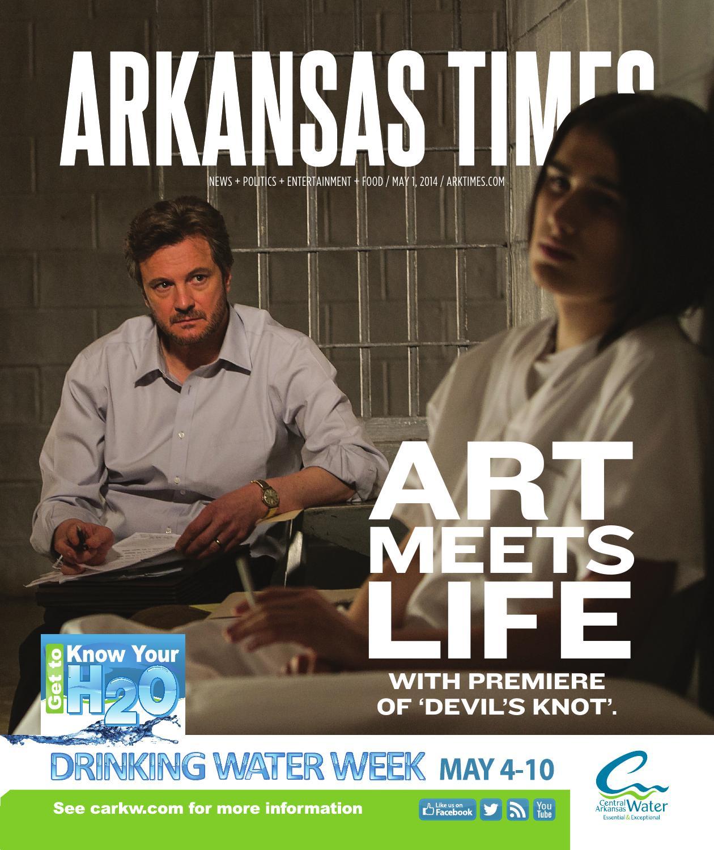 Arkansas Times - May 1, 2014 by Arkansas Times - issuu