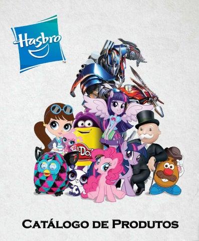 Catalogo Brinquedos 2014- 2ª edição by Nilo Tozzo   Cia Ltda - issuu 8d000c81989fe