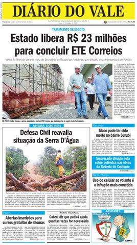 bb671f5a397 7255 diario do vale quarta feira 26 03 2014 by Diário do Vale - issuu