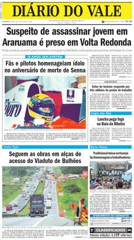 152a7df64e4 7291 diario sexta feira 02 05 2014 by Diário do Vale - issuu