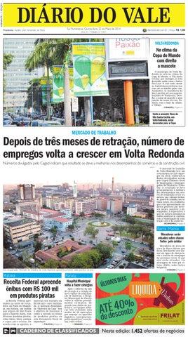 7311 diario quinta feira 22 05 2014 by Diário do Vale - issuu c151b804ec75b