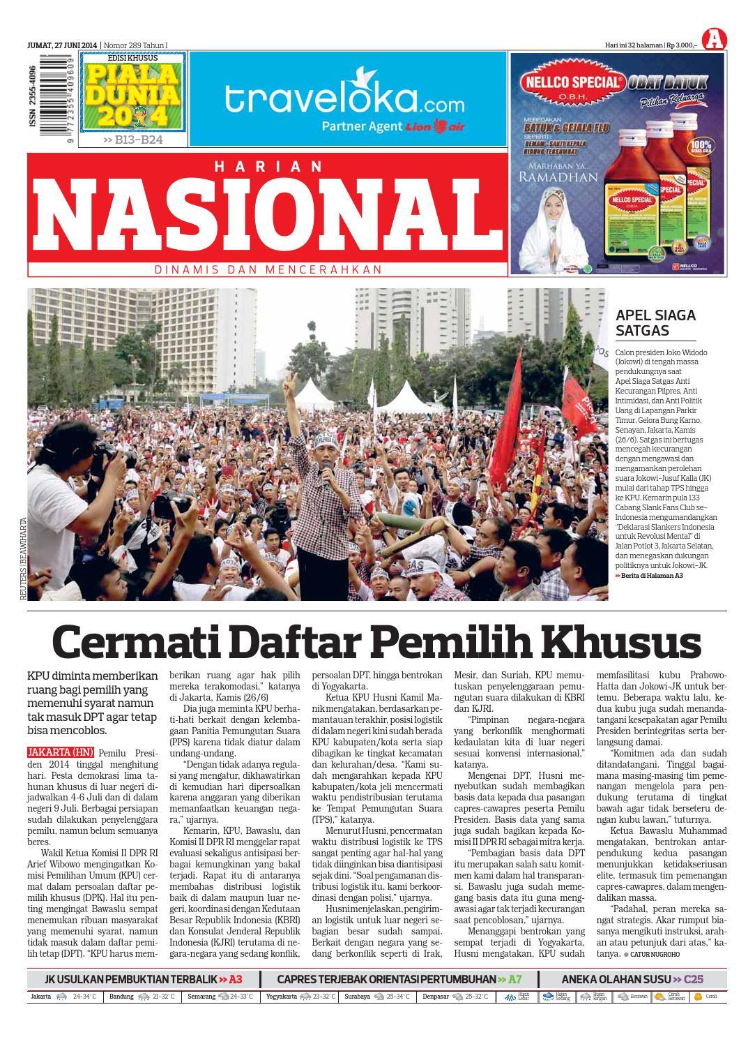 Harian Nasional By Harian Nasional Issuu