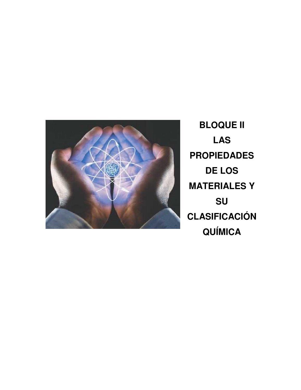 Bloque 1 y 2 de quimica by lorena issuu urtaz Image collections