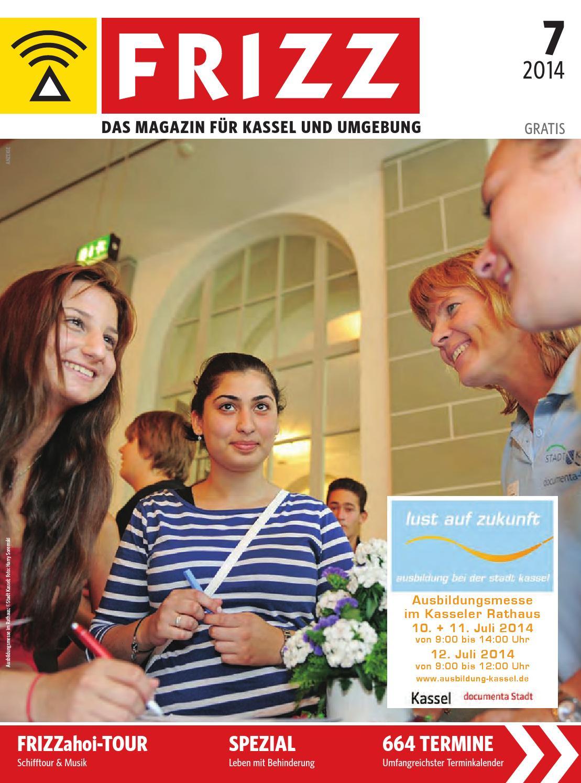 FRIZZ Das Magazin Kassel Juli 2014 by frizz kassel - issuu
