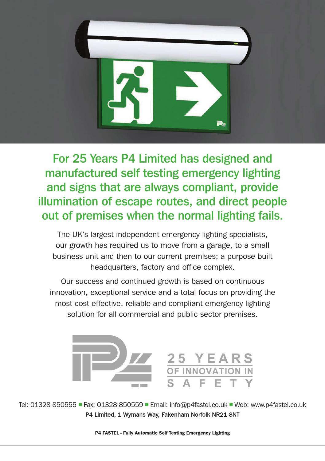 Total Lighting July 2017 By Magazine Issuu