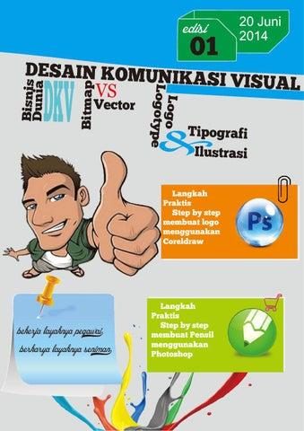 760 Ide Contoh Karya Desain Komunikasi Visual HD Download Gratis