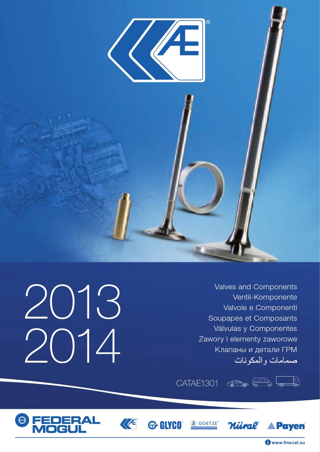 Ae valves 1314 1 by Dr  Culata - issuu