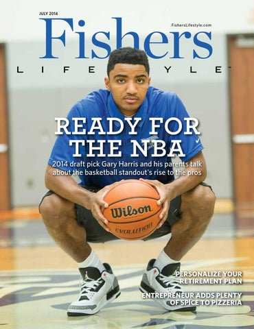 f4ee9be85a6 Fishers Lifestyle July 2014 by Lifestyle Publications - issuu