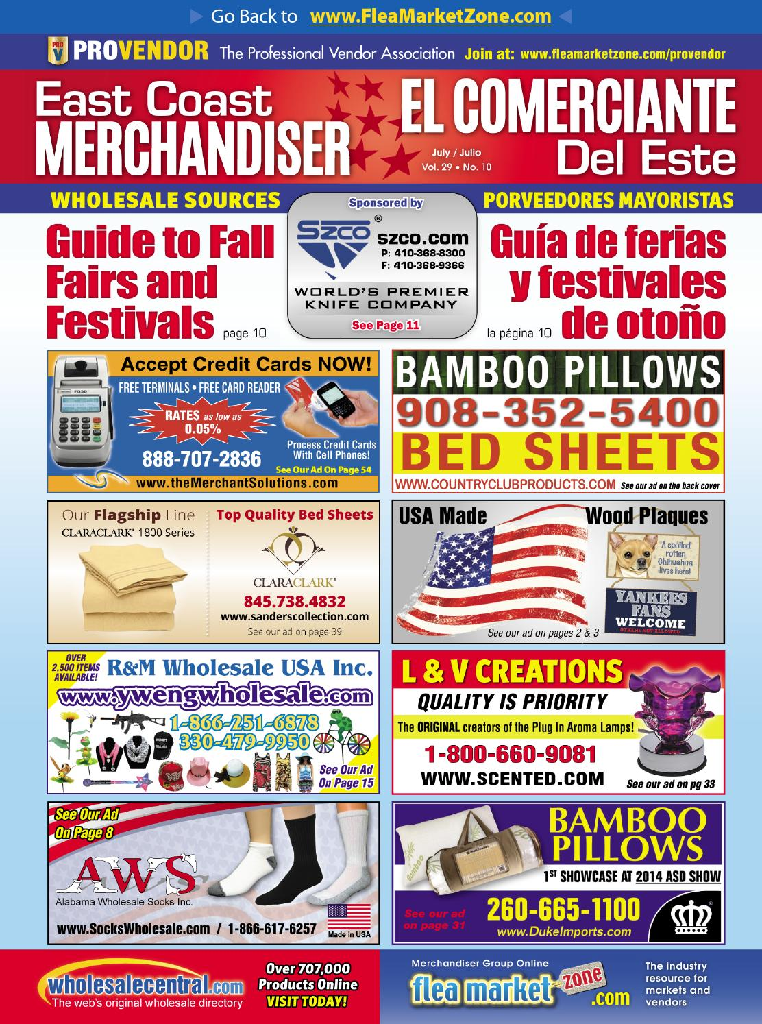 fb8c95e7563 East Coast Merchandiser 07-14 by Sumner Communications - issuu