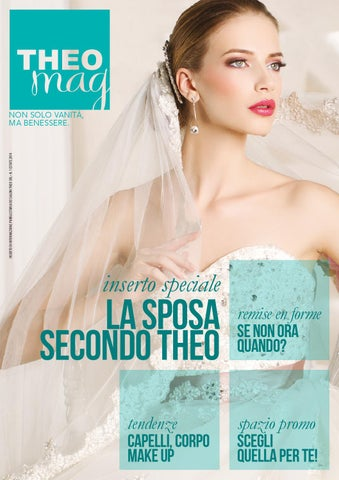 THEO Mag. L inserto dei Saloni THEO by THEO Parrucchiere - issuu f7be0f0fd53