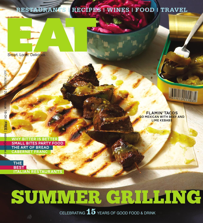 79b45a4595 Eat magazine july