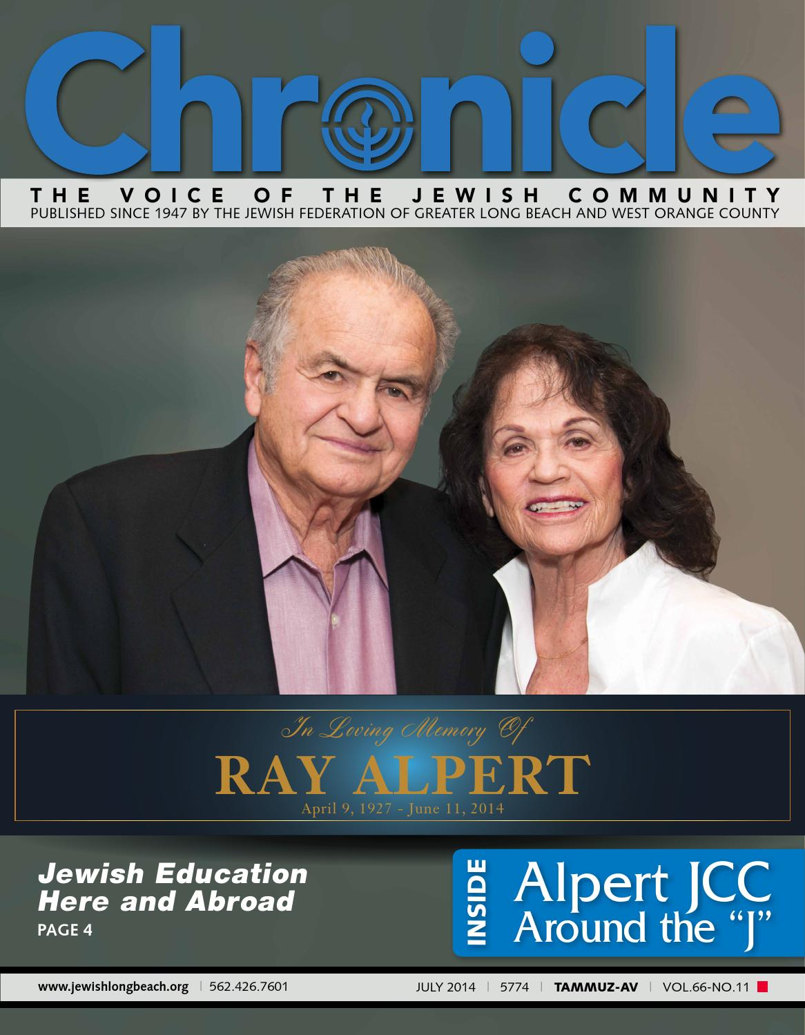 west orange jewish personals West orange, nj 07052  jcc metrowest offers an incredible selection of programs,  jcc metrowest's vision is to be the premier jewish social,.