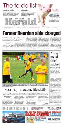 82fe2ec32 Everett Daily Herald