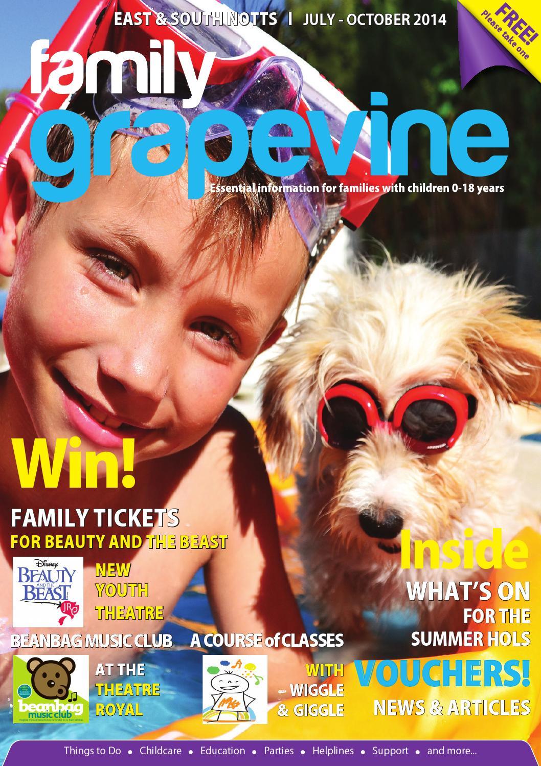Family Grapevine East South Notts Summer 14 By Jolie Clothing Melish Dress Gold M Nottinghamshire Issuu