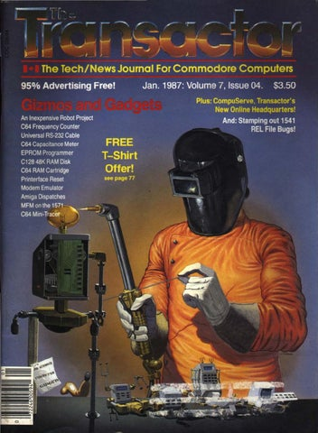 The Transactor Vol7 Iss4 By Chris Synt Issuu