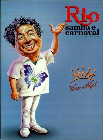 Revista Rio Samba e Carnaval - Edição 2004 by Portal Academia do ... 1b0575e89b268