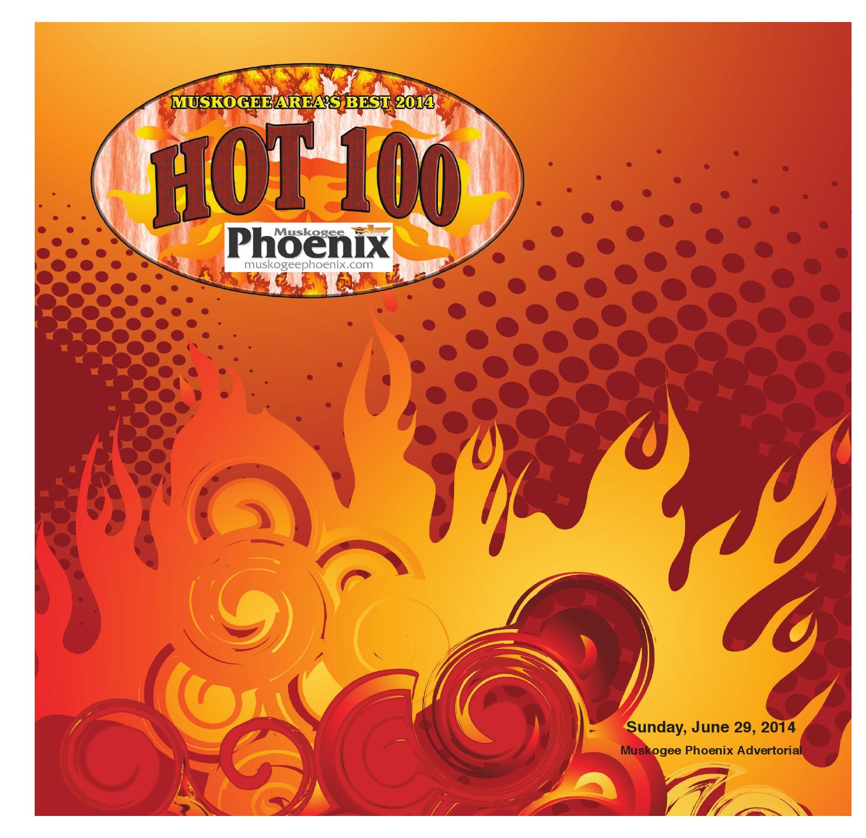 2014 Phoenix Hot 100 By Jerry Willis Issuu