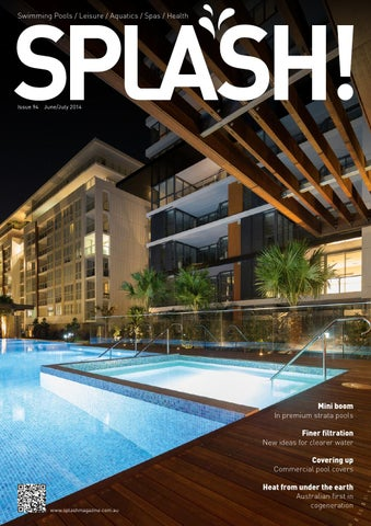 Splash June/July 2014 Issue-94 by The Intermedia Group - issuu