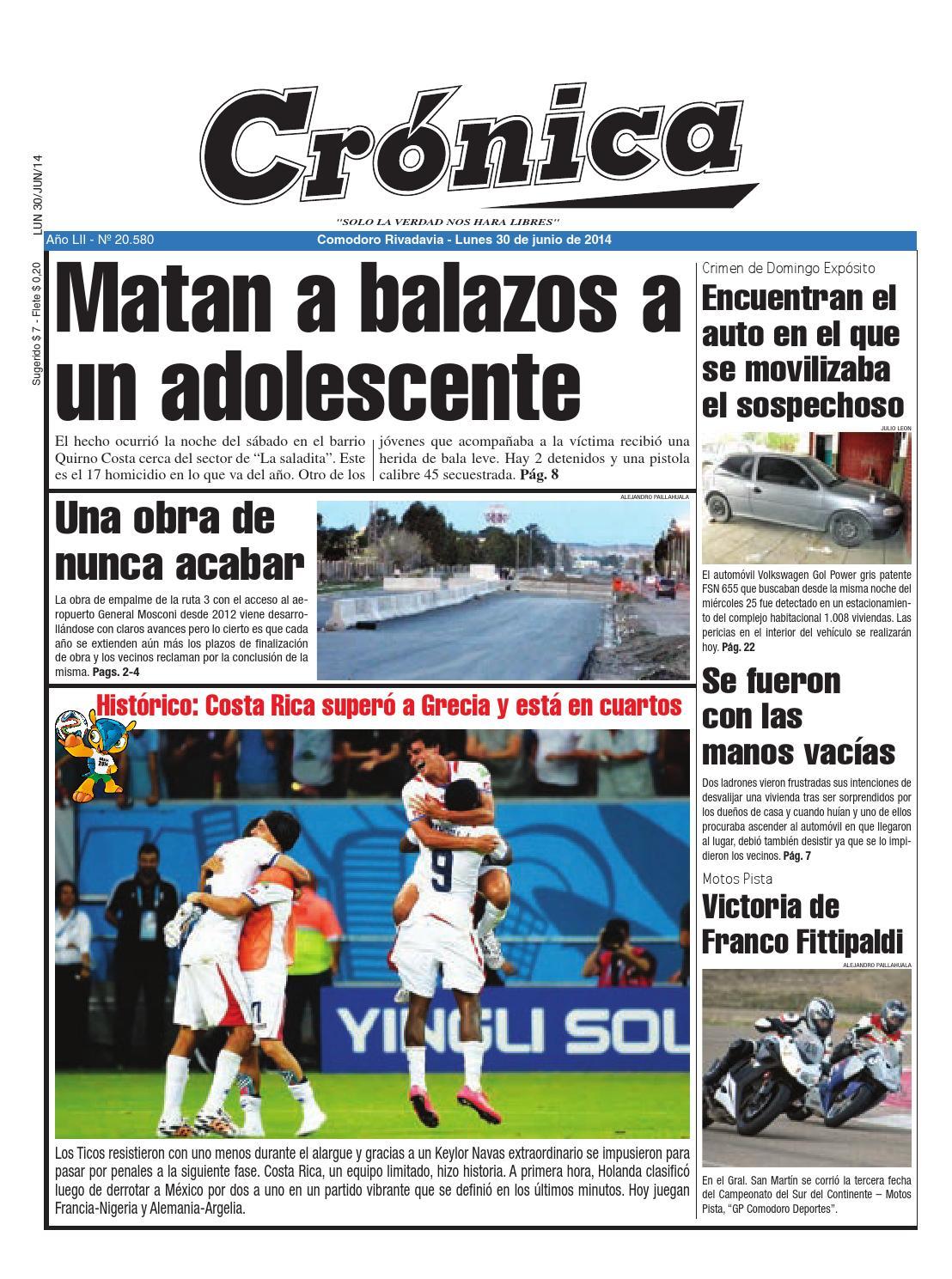 D29a4044c59aa4df0b41bbc96fb9335b by Diario Crónica - issuu