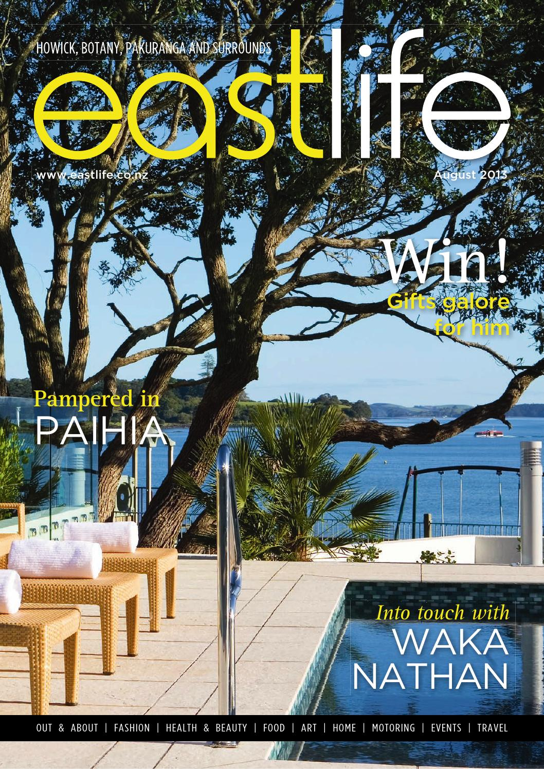 EastLife August 2013 by Times Media - issuu