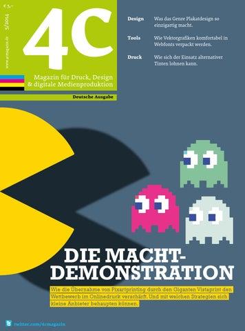 4c 5 2014 Deutschland Ausgabe By 4cmagazin Issuu