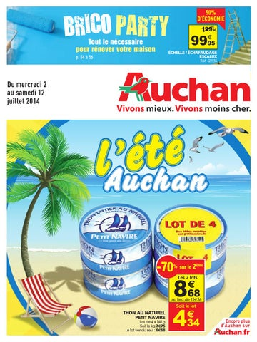 ff8b0541d2f Auchan catalogue 2 12juillet2014 by PromoCatalogues.com - issuu