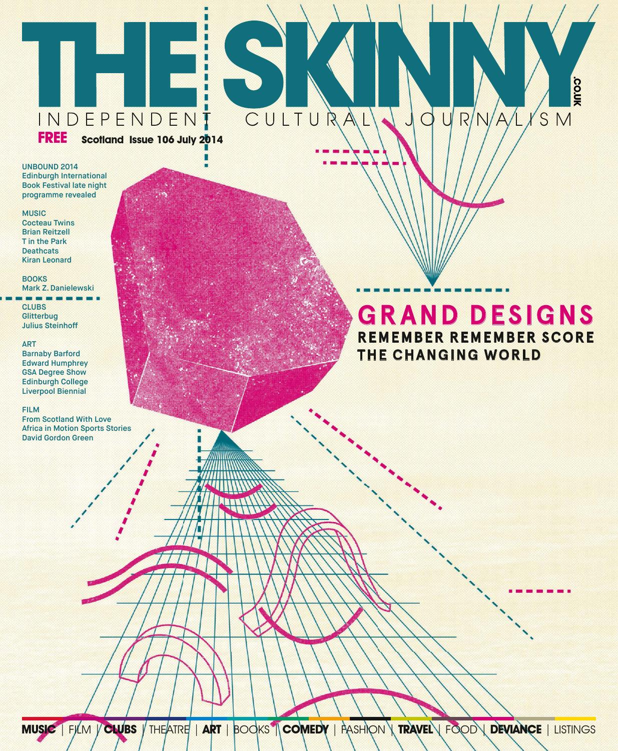 The skinny scotland july 2014 by the skinny issuu solutioingenieria Images