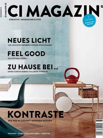 CI Magazin #32 By Steffen Schmidt   Issuu
