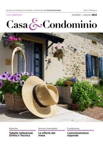 Casa Condominio By Punto Casa Issuu