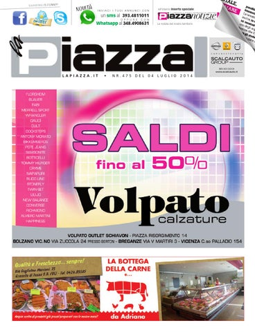 54c9c24da74640 Quindicinalelapiazza475 by la Piazza srl - issuu