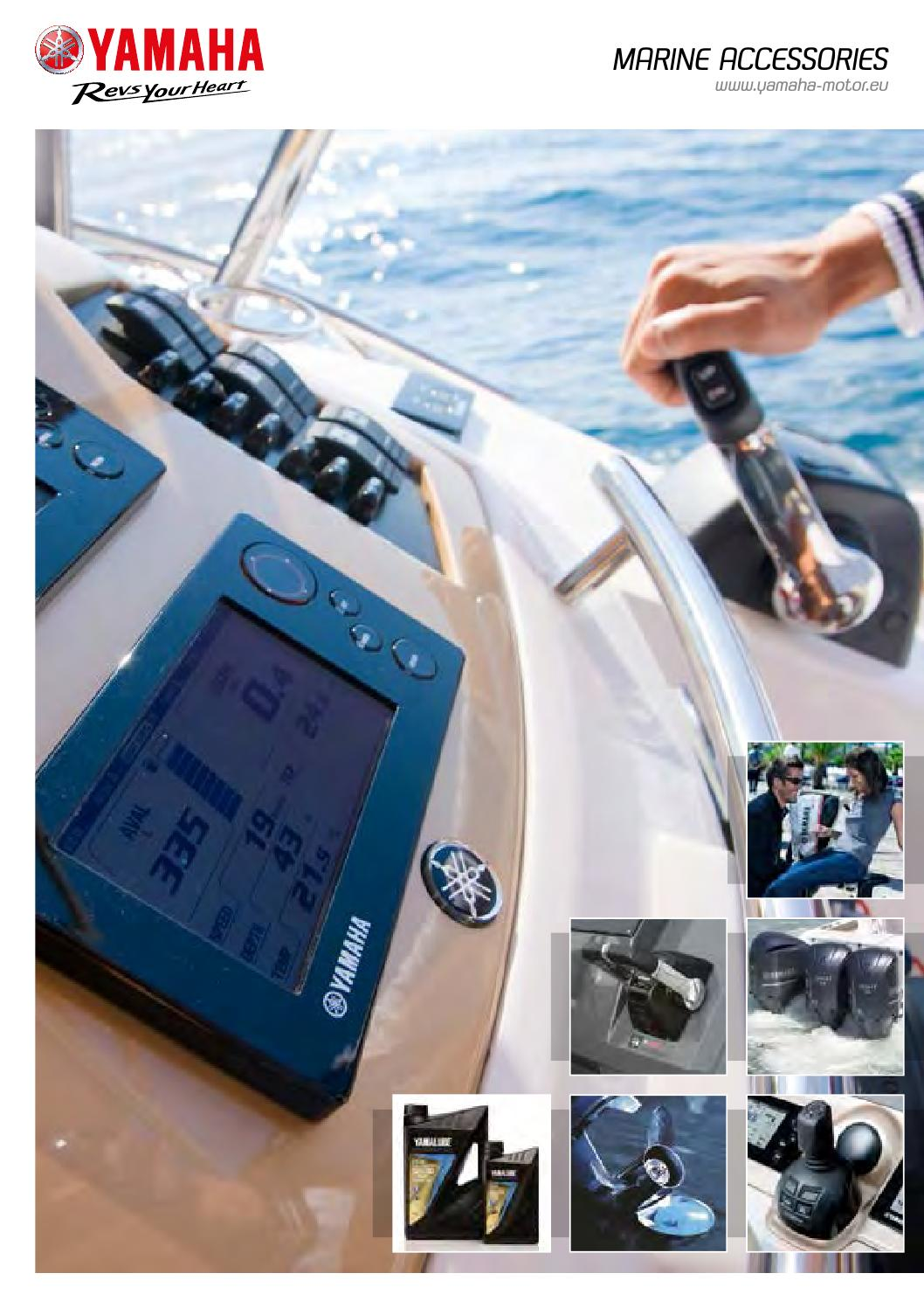 Yamaha Genuine Outboard Remote//Portable 25L Fuel Tank /& 6mm Fuel Line//Hose