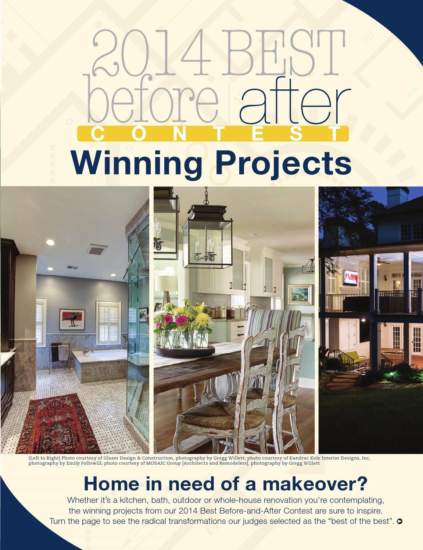 Atlanta Home Improvement 0714 By My Home Improvement Magazine Issuu