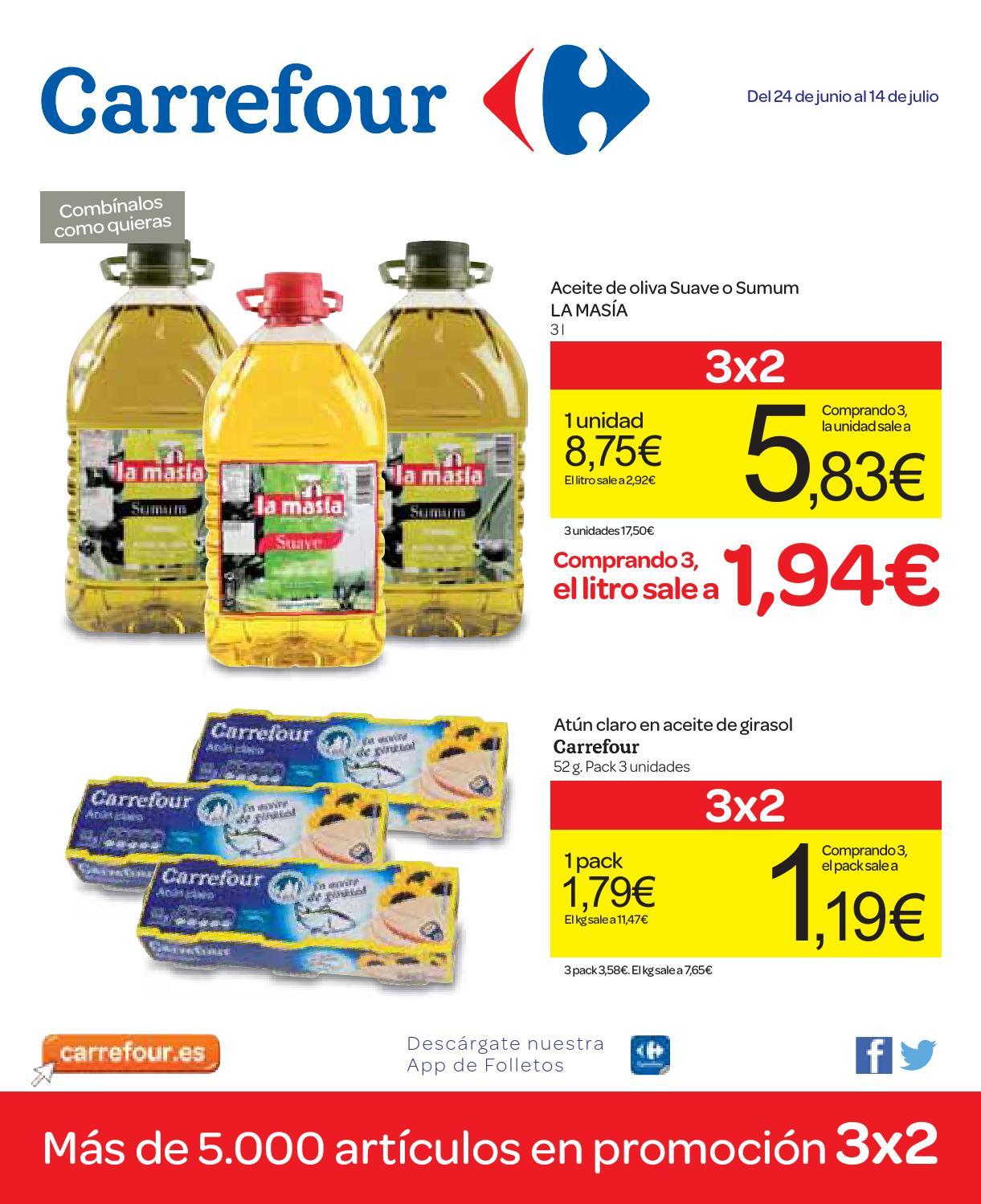 Colchon Carrefour Top Ver Ms With Colchon Carrefour Finest  ~ Colchones Enrollados Baratos Carrefour