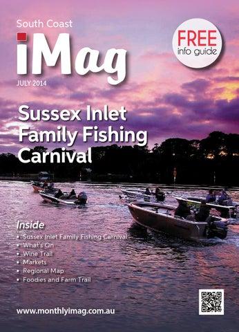 South Coast iMag july 2014 edition by South Coast iMag issuu