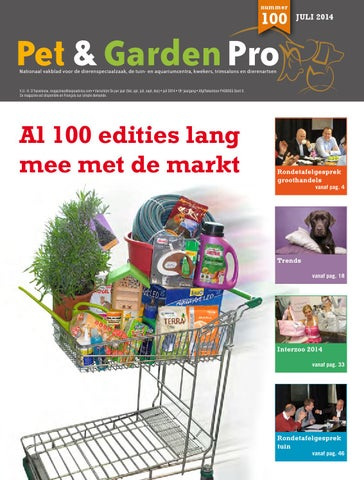 5bf8457eefb Pet & Garden Pro 100 by Invent Media - issuu