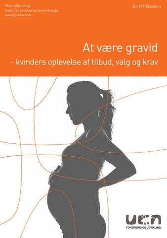 kvinder og seksualitet gode stillinger til at blive gravid