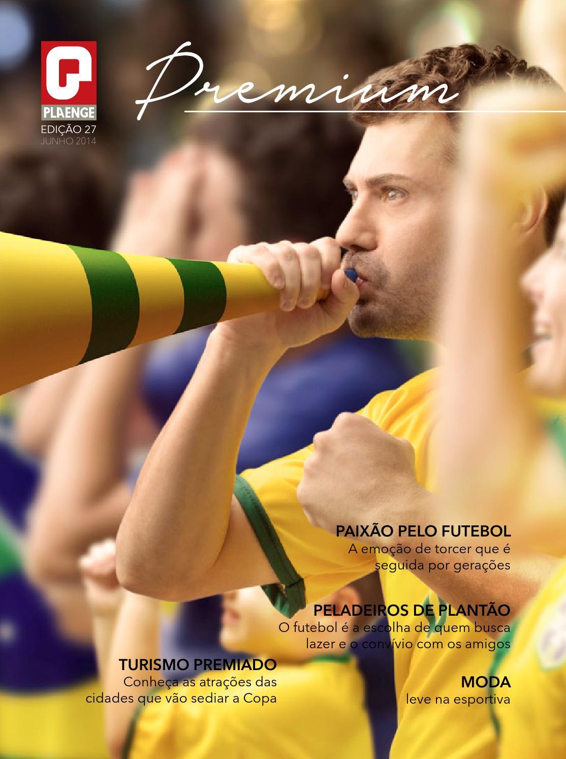 Plaenge Premium   Jun Jul Ago 2014   Paixão Pelo Futebol by Plaenge - issuu 3d359755e4