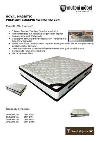 boxspring matratze 140x200 irisette matratzen irisettear zonen aboxspringa online bestellen bei. Black Bedroom Furniture Sets. Home Design Ideas
