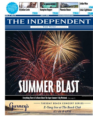 Independent 7 2 14 By The Newspaper Issuu